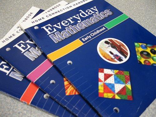 Everyday Math Curriculum