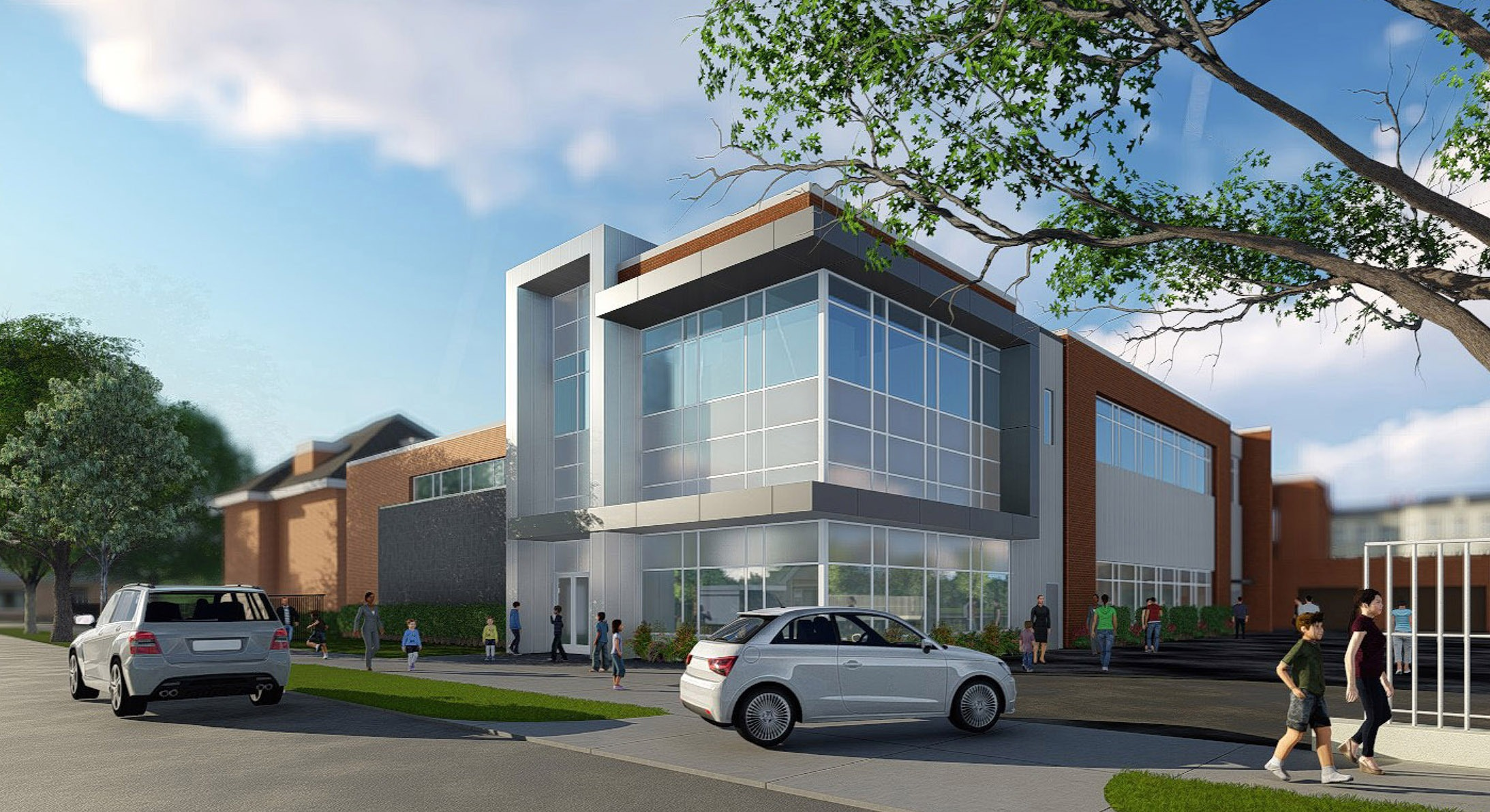 Expanding Our Vision | Notre Dame