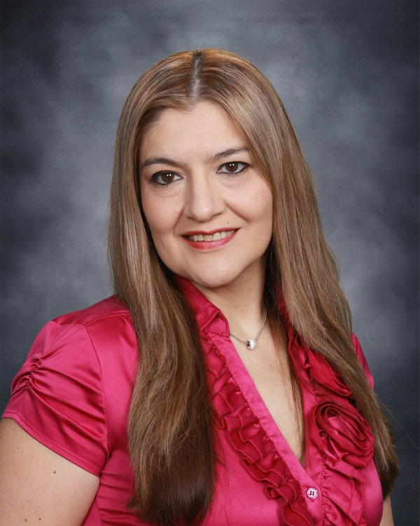 Marisa Cavero