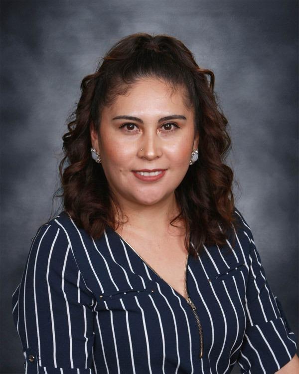 Alma Villanueva